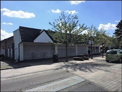 1,387 SF High Street Shop for Rent  |  4A Park Lane, Stockport, SK12 1RE