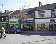 1,300 SF High Street Shop for Rent  |  20 Brook Street, Ilkley, LS29 8DE
