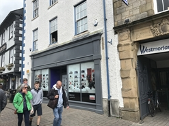 1,634 SF Shopping Centre Unit for Rent  |  10 Market Place, Kendal, LA9 4LR