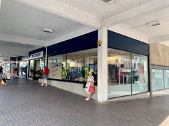 2,497 SF High Street Shop for Rent  |  1-5 Burlington Street, Chesterfield, S40 1RS