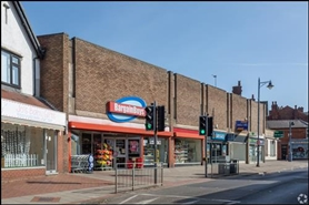 734 SF High Street Shop for Rent  |  42 Derby Road, Nottingham, NG9 7AA