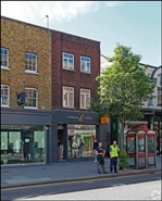 667 SF High Street Shop for Rent  |  129 Kings Road, London, SW3 4PW