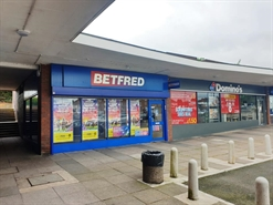 817 SF High Street Shop for Rent  |  960 Walsall Road, Scott Arms Shopping Centre, Birmingham, B42 1TQ