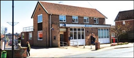 3,123 SF High Street Shop for Rent  |  42 - 44 The Street, Norwich, NR13 3DZ