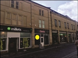 795 SF High Street Shop for Rent  |  59 Kirkgate, Bradford, BD1 1PZ