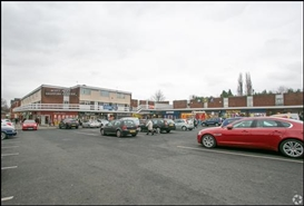 817 SF Shopping Centre Unit for Rent  |  Scott Arms Shopping Centre, Birmingham, B42 1TG