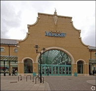 2,001 SF Shopping Centre Unit for Rent  |  Su33, Priory Meadow Shopping Centre, Hastings, TN34 1PH
