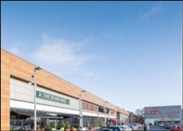 5,121 SF Shopping Centre Unit for Rent  |  Unit 6, Manor Walks Shopping Centre, Cramlington, NE23 6UR