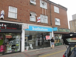 1,636 SF High Street Shop for Rent  |  116 Shenley Road, Borehamwood, WD6 1EF