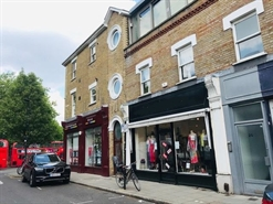 340 SF High Street Shop for Rent  |  Devonshire Road, Chiwick, W4 2HD