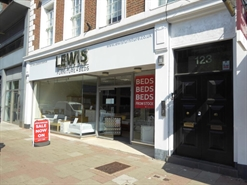 1,701 SF High Street Shop for Rent  |  121 - 123 New Zealand Avenue, Walton On Thames, KT12 1QA