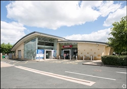 3,124 SF Retail Park Unit for Rent  |  Unit 11, Phase 3, Brierley Hill, DY5 1SY