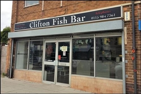 742 SF High Street Shop for Rent  |  640 Farnborough Road, Nottingham, NG11 9GU