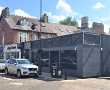 657 SF High Street Shop for Rent  |  14 Acorn Road, Newcastle upon Tyne, NE2 2DJ
