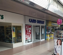 Shopping Centre Unit for Rent  |  61 Medway, The Strand Shopping Centre, Bootle, L20 4SZ