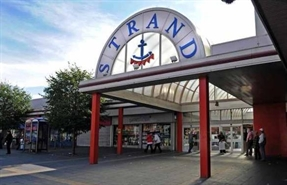 855 SF Shopping Centre Unit for Rent  |  8 The Palatine, The Strand Shopping Centre, Bootle, L20 4SZ