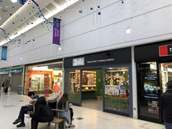 1,005 SF Shopping Centre Unit for Rent  |  7 Wesley Mall, Middlesbrough, TS1 2NP
