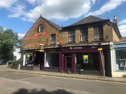 1,155 SF High Street Shop for Sale  |  39-43 Lower Kings Road, Berkhamsted, HP4 2AB