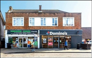780 SF High Street Shop for Rent  |  46 - 46A North Road, Lancing, BN15 9AB