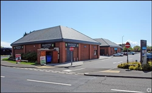 3,100 SF Out of Town Shop for Rent  |  UNIT 3 Shepherds Hill, Reading, RG6 1BE