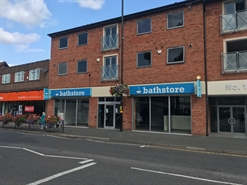 2,877 SF High Street Shop for Rent  |  17 Mere Green Road, Sutton Coldfield, B75 5BL