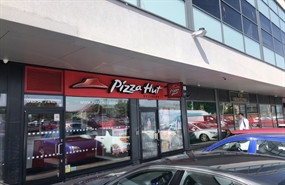 925 SF High Street Shop for Rent  |  Unit 4B Eastgate Retail and Leisure Quarter, Llanelli, SA153YF