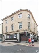 1,980 SF High Street Shop for Rent  |  5 Battle Hill, Hexham, NE46 1NL