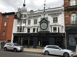 1,846 SF High Street Shop for Rent  |  24-26 Dyson Clock Buildings, Leeds, LS1 6EP