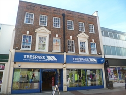 High Street Shop for Rent  |  41-43 Westgate Street, Ipswich, IP1 3DX