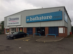 2,695 SF Out of Town Shop for Rent  |  49 Ormskirk Road, Liverpool, L9 5AF