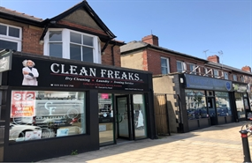 766 SF High Street Shop for Sale  |  71 Caerphilly Road, Cardiff, CF14 4AE