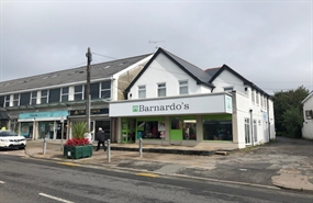 792 SF High Street Shop for Sale  |  2 Heol Y Deri, Cardiff, CF14 6HF
