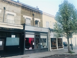 630 SF High Street Shop for Sale  |  44 Devonshire Road, Chiswick, W4 2HD