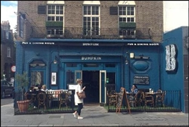2,179 SF High Street Shop for Rent  |  102 Old Brompton Road, London, SW7 3RD
