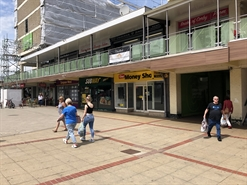 879 SF High Street Shop for Rent  |  60 Corporation Street, Corby, NN17 1NH
