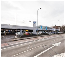 954 SF Out of Town Shop for Rent  |  Unit 3, Trent Bridge Retail Park, Nottingham, NG2 7LJ