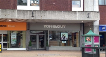1,097 SF Shopping Centre Unit for Rent  |  19 Four Seasons Centre, Mansfield, NG18 1SN