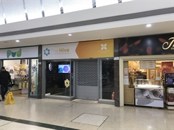 922 SF Shopping Centre Unit for Rent  |  49 Four Seasons Centre, Mansfield, NG18 1SX