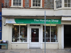 656 SF High Street Shop for Rent  |  71A East Street, Blandford Forum, DT11 7DX