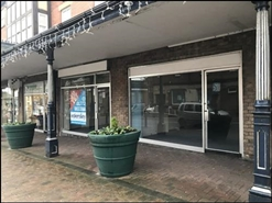 654 SF High Street Shop for Rent  |  Kirkgate House, Preston, PR4 2AA