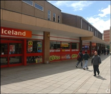1,300 SF Shopping Centre Unit for Rent  |  Vancouver Quarter, Kings Lynn, PE30 1DT