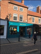 1,619 SF High Street Shop for Rent  |  30 Middle Gate, Newark On Trent, NG24 1AL