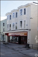454 SF High Street Shop for Rent  |  10 Fore Street, St Austell, PL25 5EN