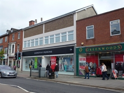 3,954 SF High Street Shop for Rent  |  43/45 Lumley Road, Skegness, PE25 3LL