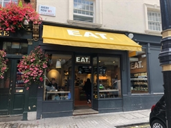 436 SF High Street Shop for Rent  |  9-10 Avery Row, London, W1K 4AL