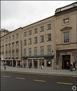 1,803 SF High Street Shop for Rent  |  13 - 14 High Street, Bath, BA1 5AQ