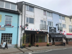 301 SF High Street Shop for Rent  |  52 Middle Street, Brixham, TQ5 8EG