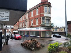1,496 SF High Street Shop for Rent  |  1-5 Totnes Road, Paignton, TQ4 5JX