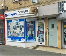 353 SF High Street Shop for Rent  |  160 Albert Road, Southsea, PO4 0JT