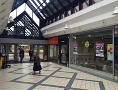2,348 SF Shopping Centre Unit for Rent  |  Unit 10 Keel Row Shopping Centre, Blyth, NE24 1AH